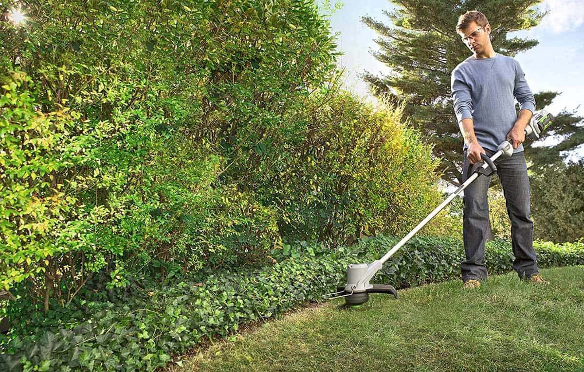 Top 5 Best Cordless String Trimmer Reviews & Buying Guide 2018