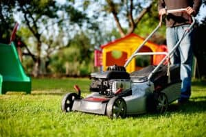 How to Bench Test a Lawn Mower Starter?