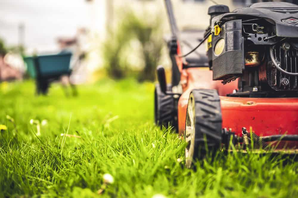 what are the best brands of lawn mowers